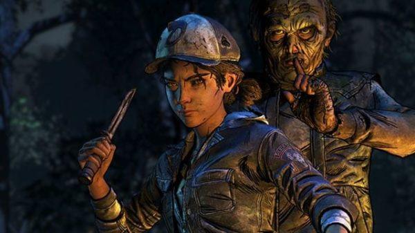 The Walking Dead Telltale 600x337