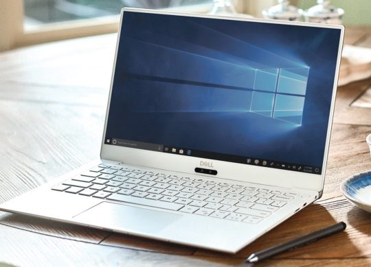 Windows 10 Ordinateur Portable Dell