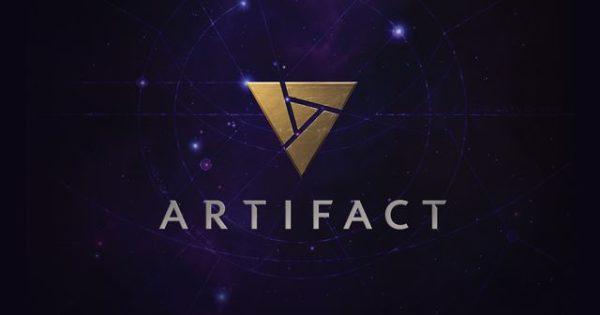 Artifact Logo Image 600x315