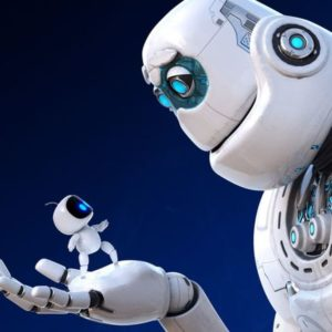 Astrobot et Spider-Man: New Generation récompensés des BAFTA «jeunesse»
