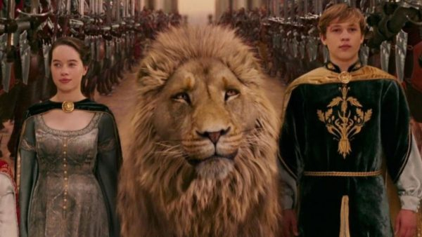 Chronicles Of Narnia 600x338