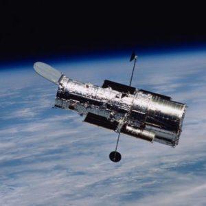 Image article Le télescope spatial Hubble ne répond plus depuis plusieurs jours