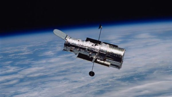 Hubble 600x338