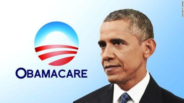 Obamacare Health Usa America 600x337