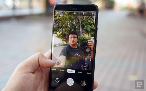 Pixel 3 Google 600x375