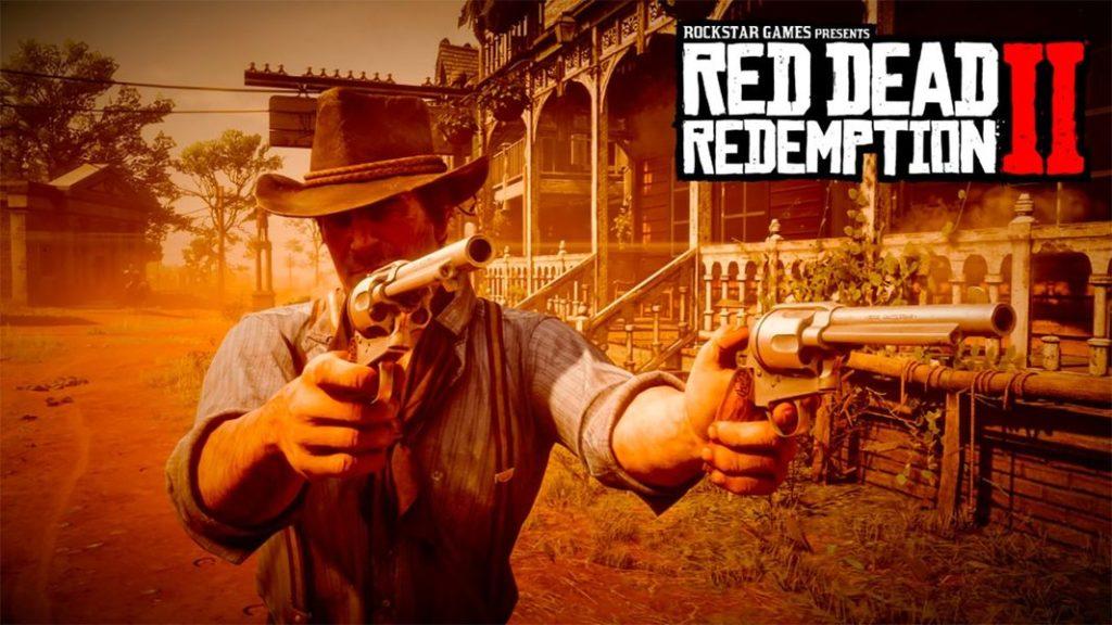 Red Dead Redemption Ii Gameplay 2 1024x576