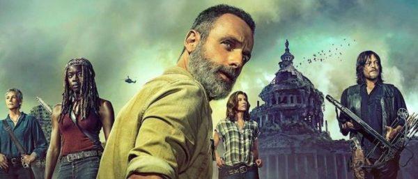 The Walking Dead Season 9 600x257