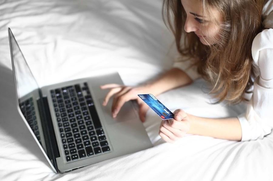 Achats En Ligne Internet Carte Bancaire