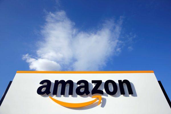 Amazon Logo 600x400