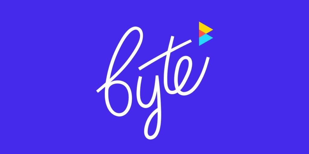 Byte Logo 1024x512