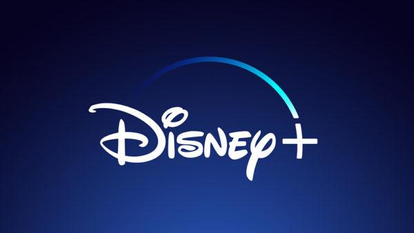 Disney Plus Logo 600x338
