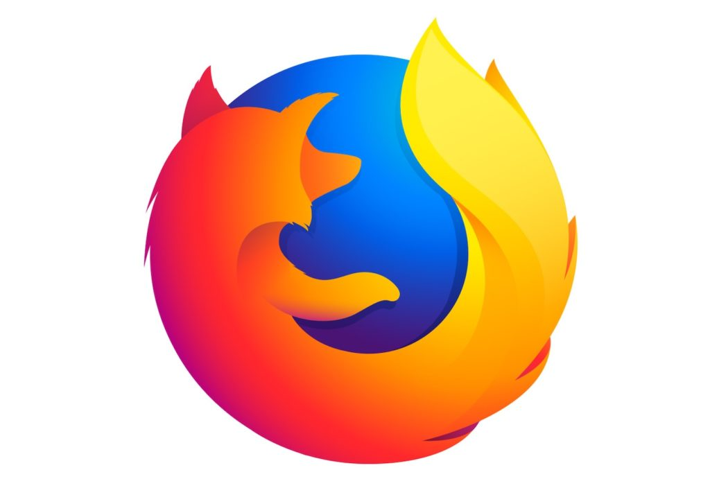 Firefox Quantum Logo 1024x704