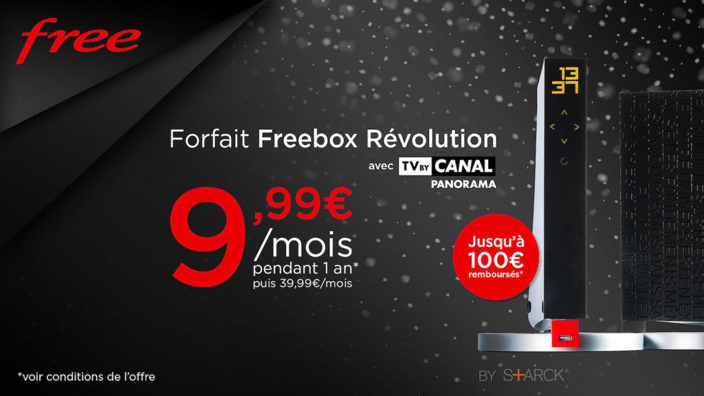 Freebox Revolution Promo Novembre 2018 1024x576
