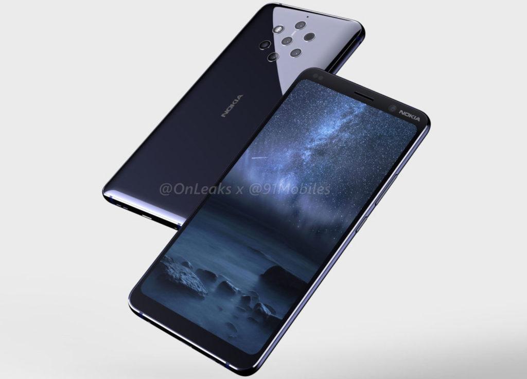 Fuite Nokia 9 1024x737