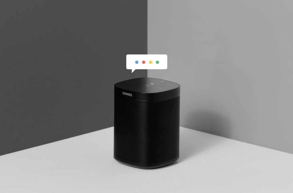 Google Assistant 1024x675