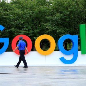 Image article Google : le DoJ lancerait une procédure antitrust dans la journée