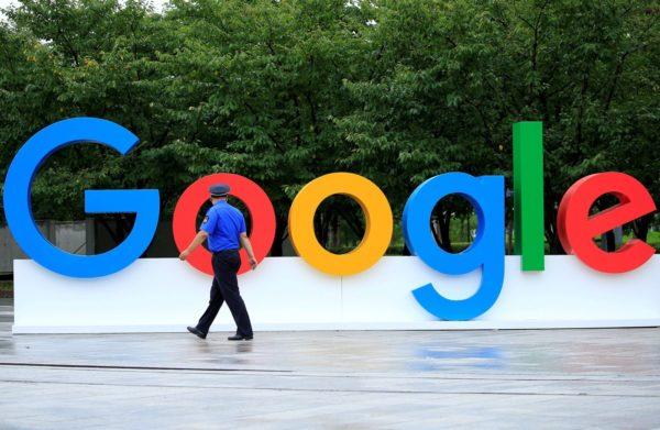 Google Logo 600x391
