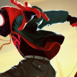 Spider-Man: New Generation : l'Oscar au bout du brio visuel