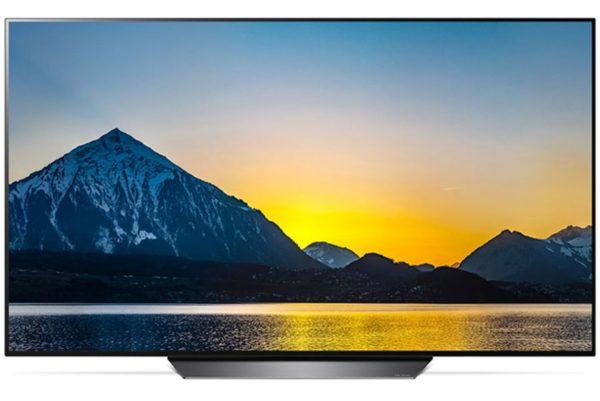 LG OLED 55B8 600x401