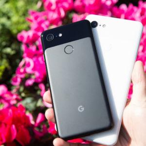 Image article Google cesse la vente des Pixel 3 et Pixel 3 XL