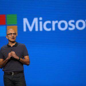 Image article Satya Nadella devient président de Microsoft, en plus d'être directeur général