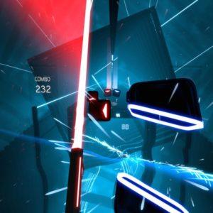 Certains joueurs de Beat Saber sont devenus trop rapides pour Steam VR