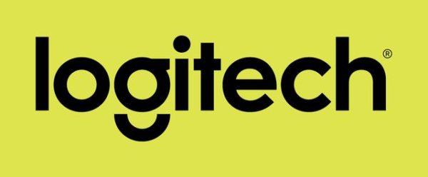 Logitech 2015 Logo 600x248