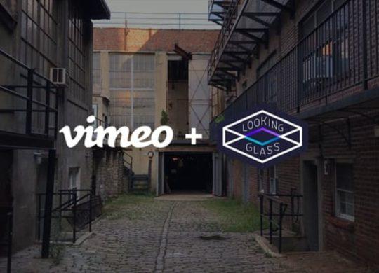 vimeo hologramme