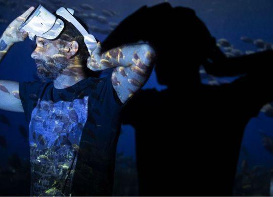 Adrien Moisson wild immersion