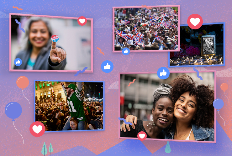 Facebook Year In Review 2018