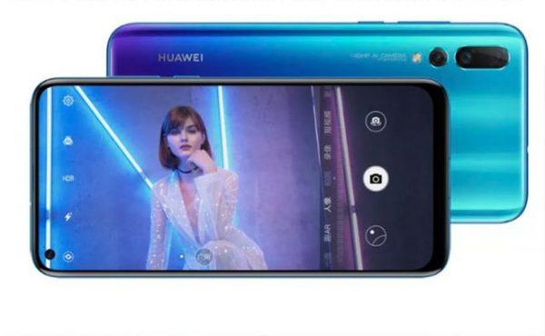 Huawei Nova 4 600x370