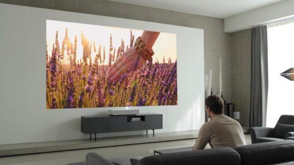 LG Cinebeam 2 600x338
