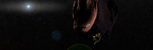 New Horizons Ultima Thule 600x198