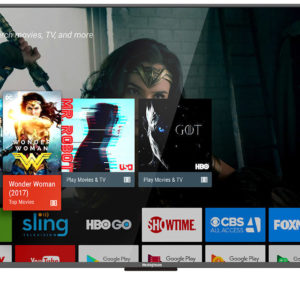Image article Android 10 maintenant disponible pour Android TV