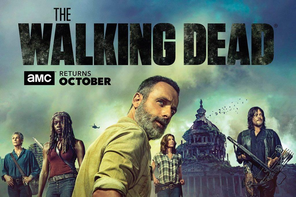 Walking Dead Saison 9 1024x684