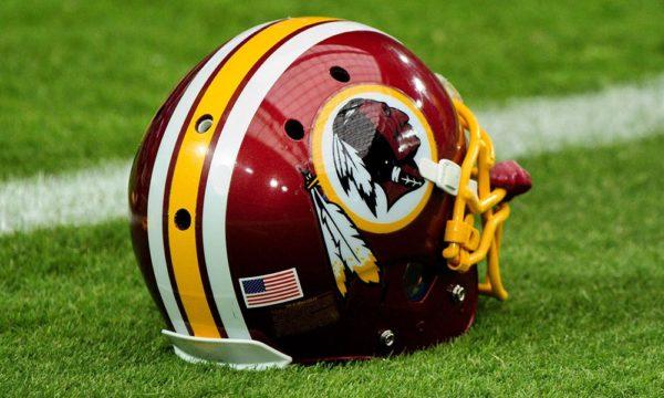 Washington Redskins 600x360
