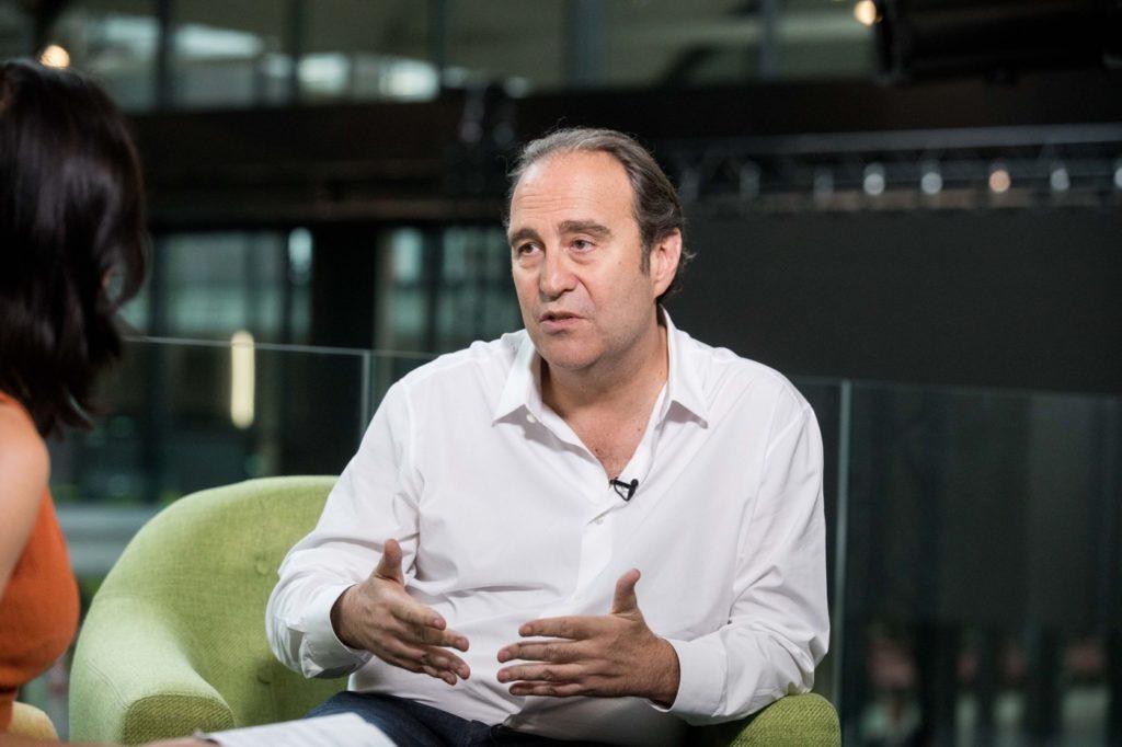 Mutualisation 5G Orange/Free : Xavier Niel explique la raison de l'échec