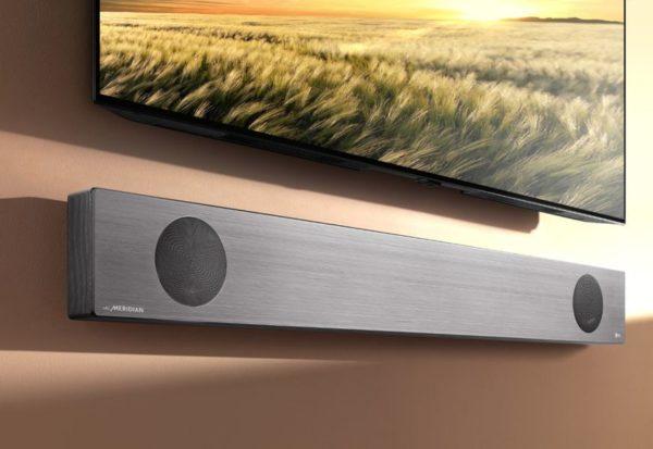 Barre De Son Dolby Atmos LG 600x413