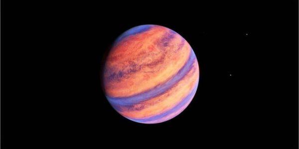 La Planete Aux Tresors 600x300