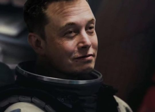 musk interstellar