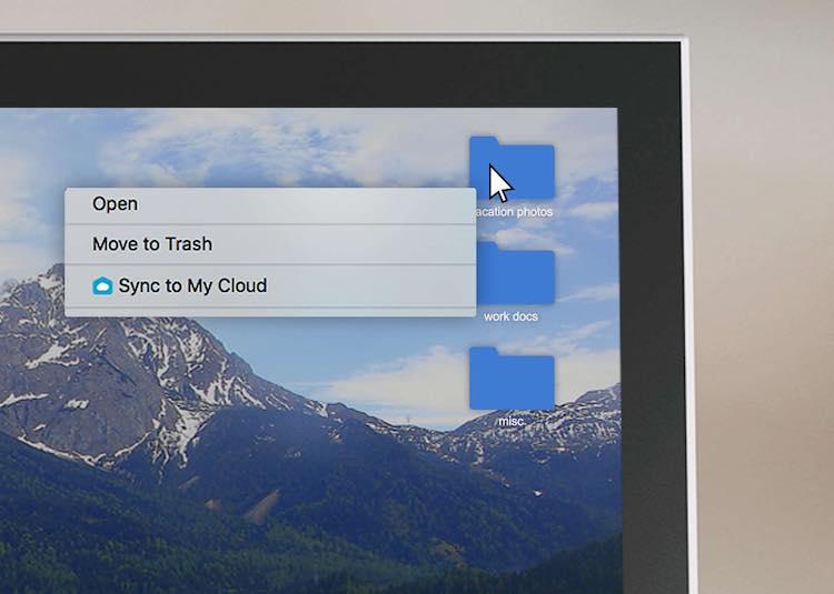 Rdr2my Cloud Home Sync Ordinateur