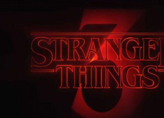 stranger thins saison 3
