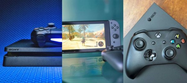 Switch PS4 Xbox One 600x269