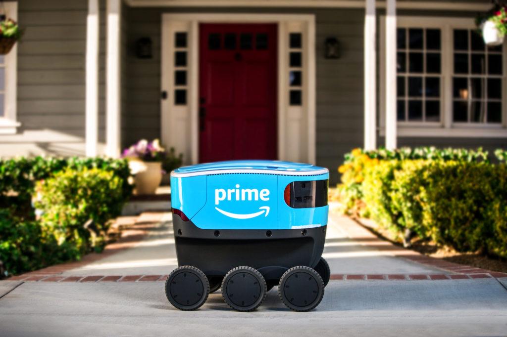 Amazon Scout Robot Livreur 1 1024x682