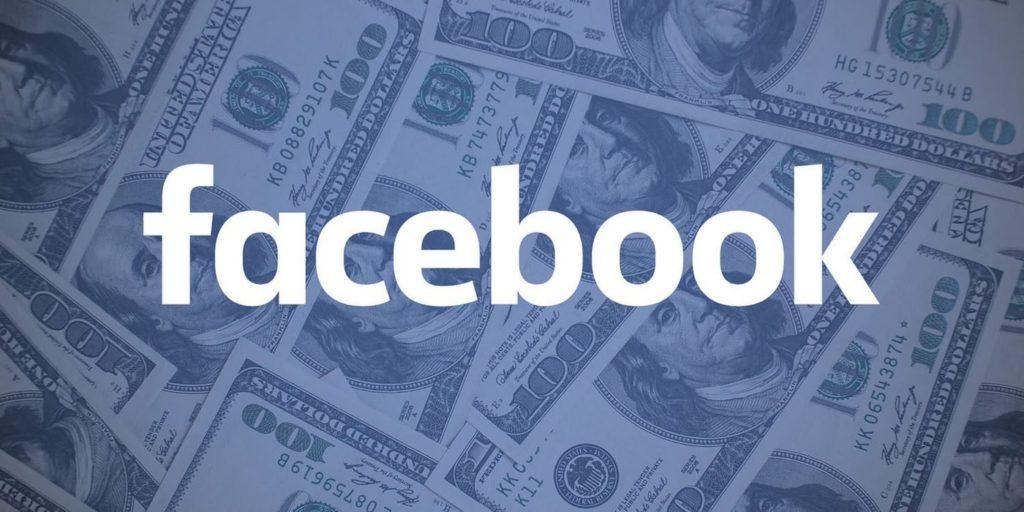 Facebook Dollar 1024x512