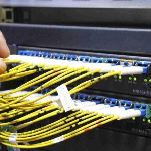 Image article Fibre optique : Orange, SFR et Free mis en demeure pour le déploiement