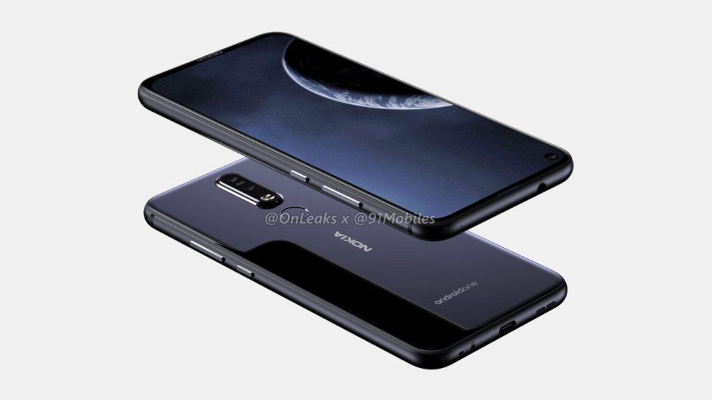 Fuite Nokia 8.1 Plus 2 1024x576