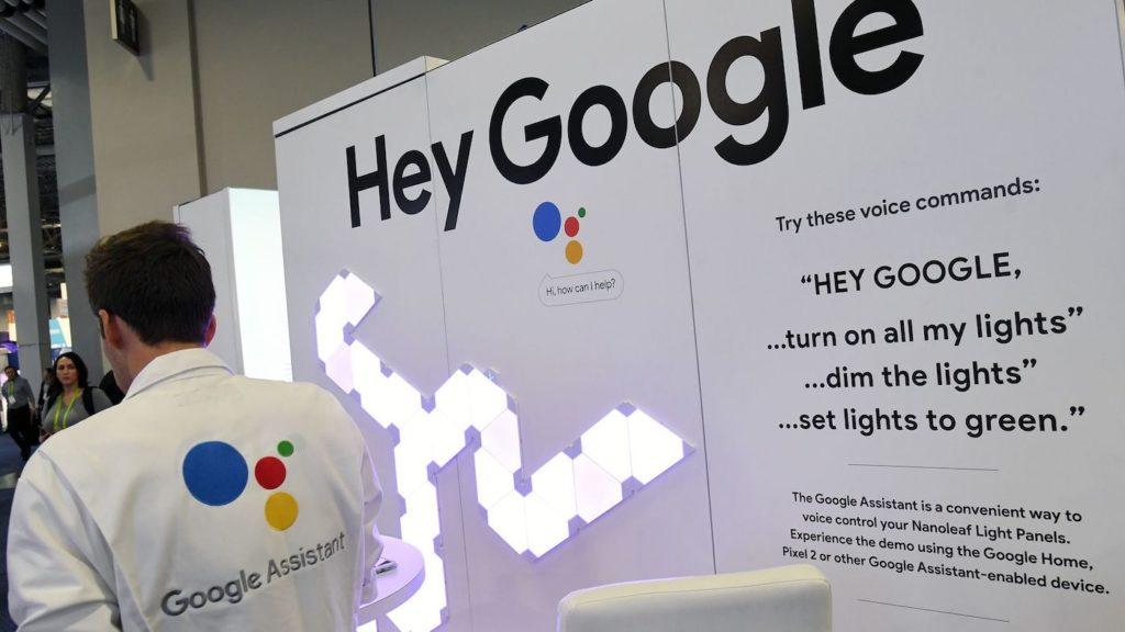 Google Assistant 1024x576