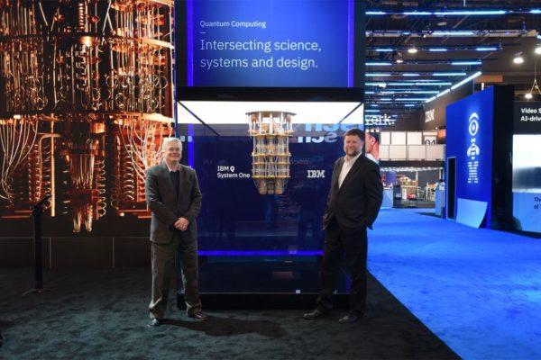 IBM Quantum Computer 600x400