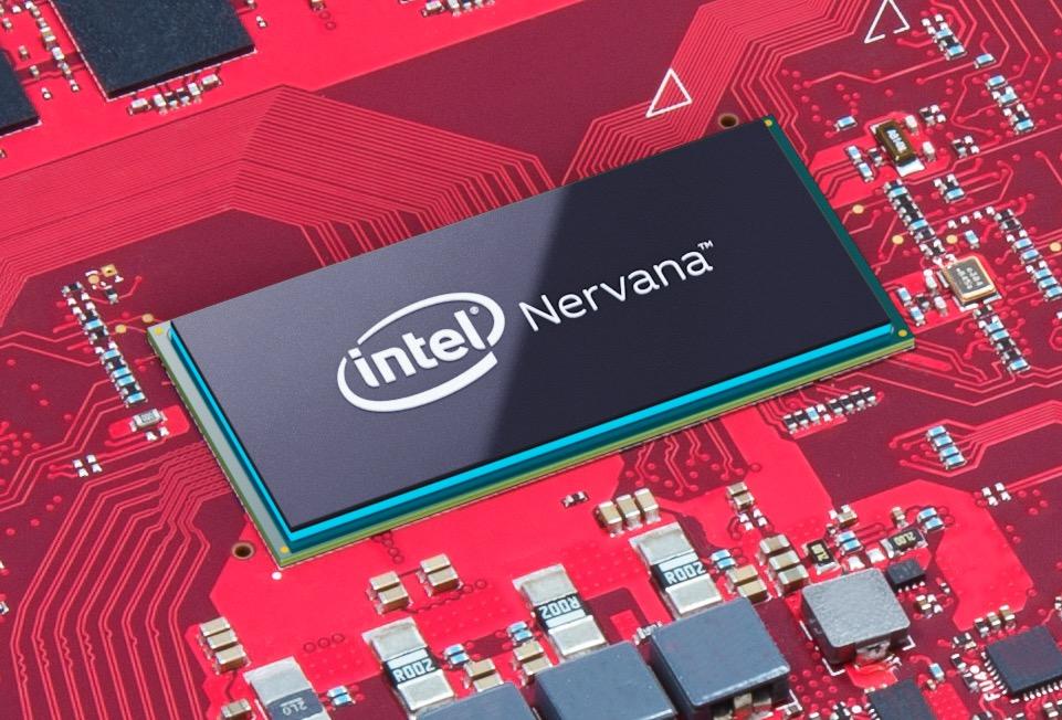Intel Puce Nervana